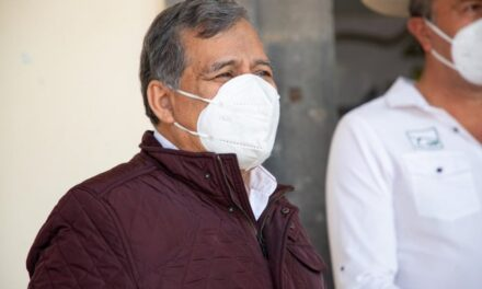 """Estoy bien y con mis seres amados"""", comparte edil de Zacatlán en Puebla tras secuestro"""