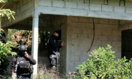 Localiza SSP a persona privada de su libertad, en Acultzingo