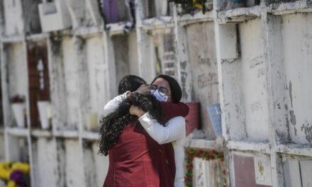 62 decesos en el estado de Veracruz por COVID19 este martes y 124 nuevos contagios
