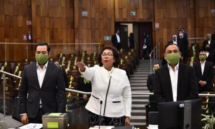 Con presentación del Orfis, cumple Congreso recepción de comparecencias