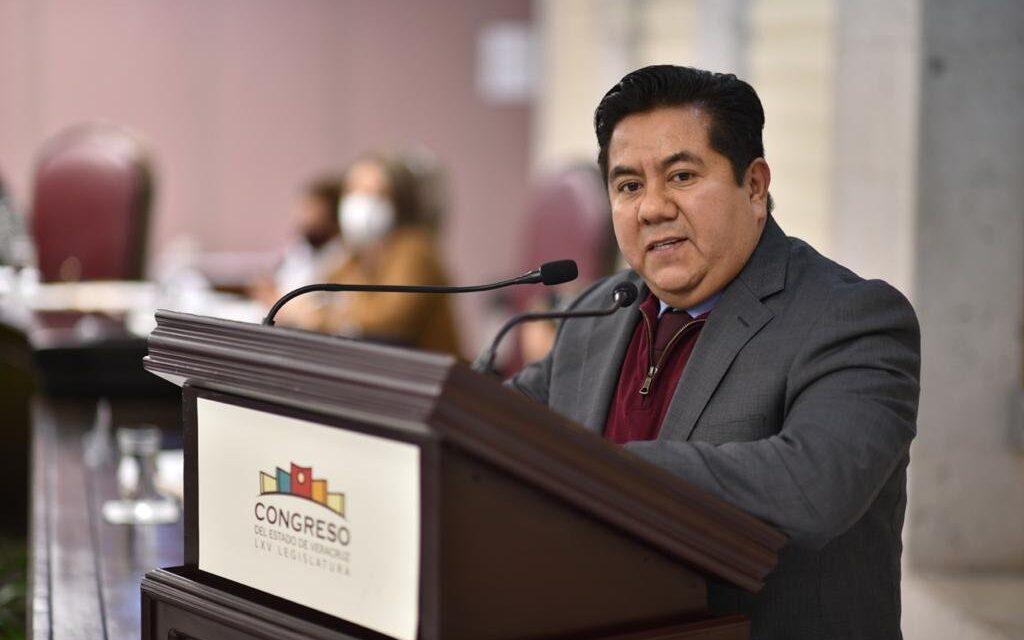 Pide diputado que Serafín Olarte sea inscrito en el muro de honor del Congreso