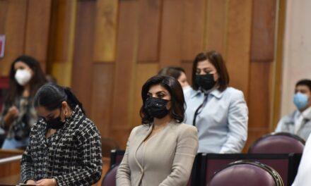 Se suma Congreso de Veracruz a crear conciencia sobre cáncer infantil
