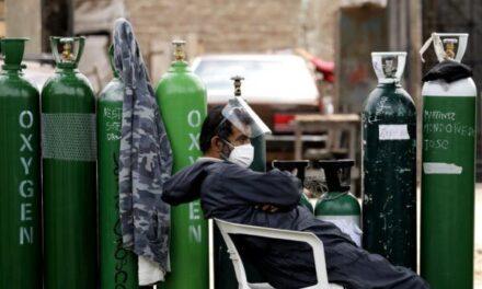 Profeco elimina más de 1,200 perfiles en redes sociales por fraudes con tanques de oxígeno