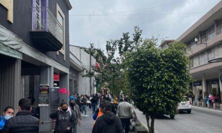Comité Técnico de Salud de Veracruz pide no realizar festejos por el Día del Amor y la Amistad