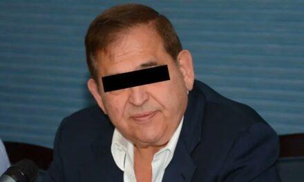 Alonso Ancira es extraditado a México desde España; es trasladado en avión de la Fiscalía