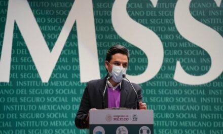 IMSS ordena investigación por muerte de paciente a las puertas de hospital