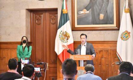 8 personas detenidas vinculadas con el ataque en Olutla: Verónica Hernández
