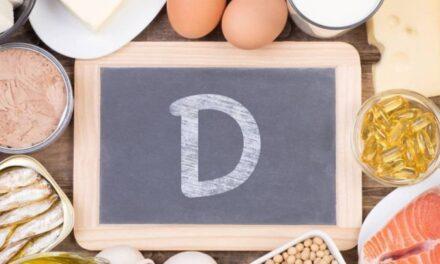 La vitamina D como pieza crucial en los pacientes hospitalizados por coronavirus