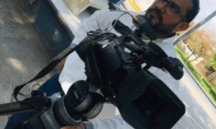 Fallece  por covid-19 camarógrafo de TV Azteca en Xalapa
