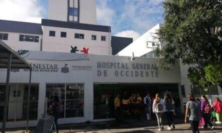 Supuesto enfermero es detenido por vender vacunas contra la COVID-19 en Jalisco