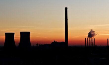 Texas suspende exportaciones de gas natural hasta el 21 de febrero