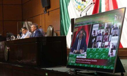 En comisión, diputados aprueban reforma eléctrica de AMLO; pasa al pleno