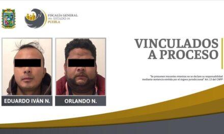 Tras tres meses del asesinato de Aldo, estudiante de la BUAP, la Fiscalía General del Estado de Puebla obtuvo la vinculación a proceso de los culpables