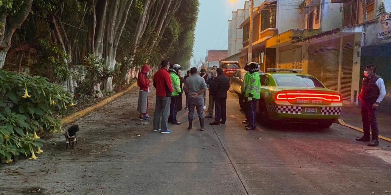 La noche de este sábado en Xalapa 30 nuevos casos positivos de covid-19 y sin defunciones en las últimas 24 horas