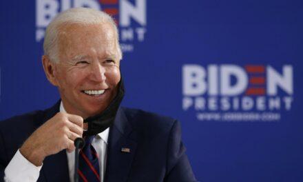Biden repartirá 25 millones de mascarillas en EU