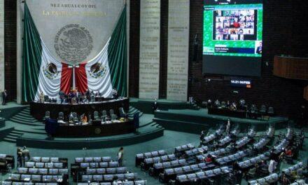 FGR ratifica ante la Cámara de Diputados su solicitud de desafuero de Cabeza de Vaca