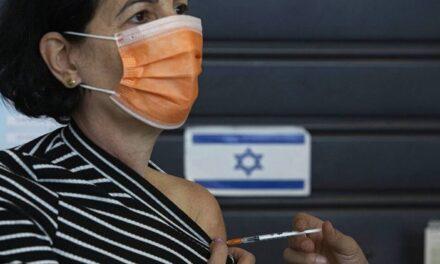 Más del 50% de la población israelí recibió la primera dosis de la vacuna Covid-19