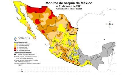 México se está calentando más rápido que el resto del planeta