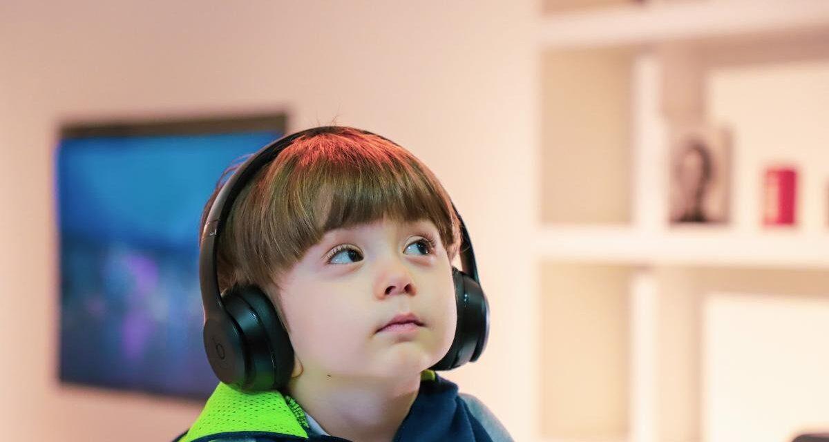 Terapia de integración sensorial, para qué sirve y en qué casos está indicada