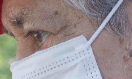 Vacunación de adultos mayores arranca la próxima semana