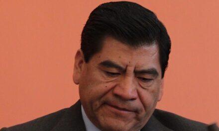 Detienen en Acapulco al exgobernador Mario Marín