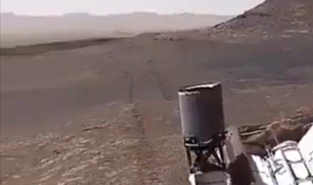Video: NASA difunde primer audio de los sonidos del planeta Marte