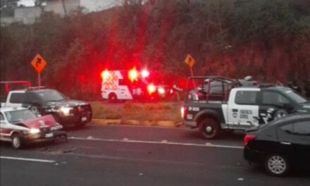 Videos:Doble accidente en la carretera Xalapa- Veracruz, a la altura de El Lencero