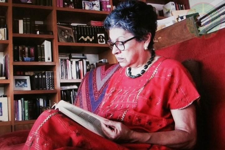El documental está basado en el libro Diario de una madre mutilada, deEsther Hernández Palacios