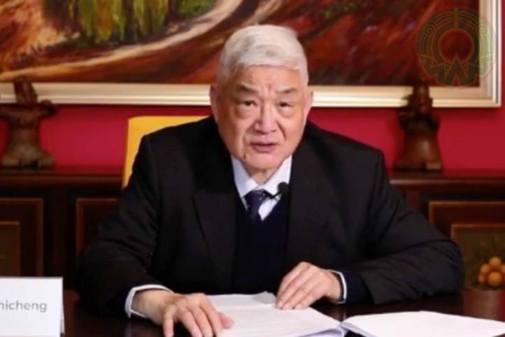 """""""La distancia geográfica no ha impedido intercambio amistoso"""": Xu Shicheng"""