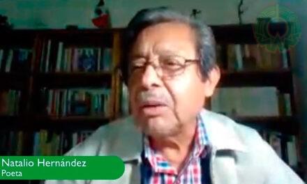 La lengua, eje conductor de todo pueblo: Natalio Hernández