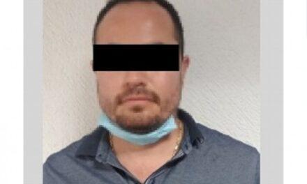 Detenido por vender vacunas falsas contra el COVID-19