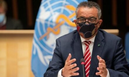 La OMS criticó respuesta de Brasil ante avance del coronavirus: «Si no lo hace en serio, continuará afectando a la región y más allá