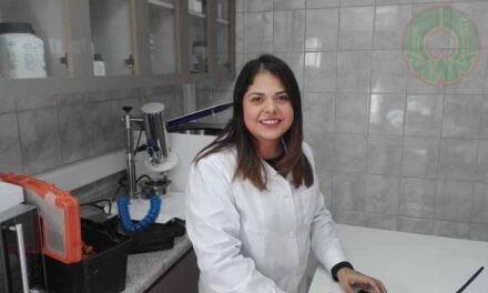 Egresada UV realizó estancia en Universidad Adventista de Chile