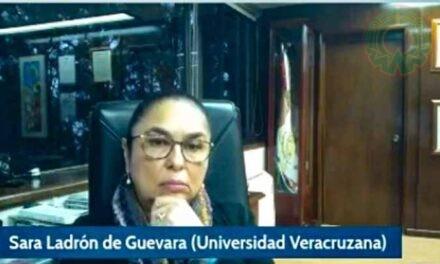 Universidades públicas deben tener voz en Ley General de HCTI