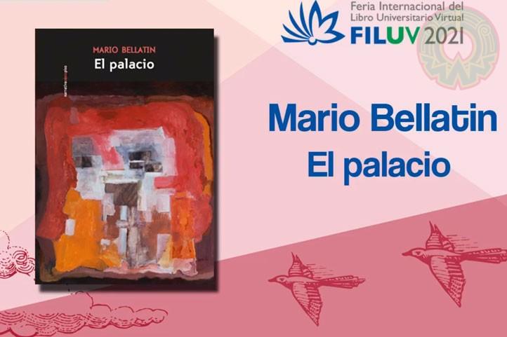 La presentación se puede mirar en www.facebook.com/FILU.UniversidadVeracruzana