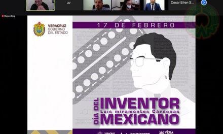 Persigan sus ideas y lograrán resultados: Luis Miramontes
