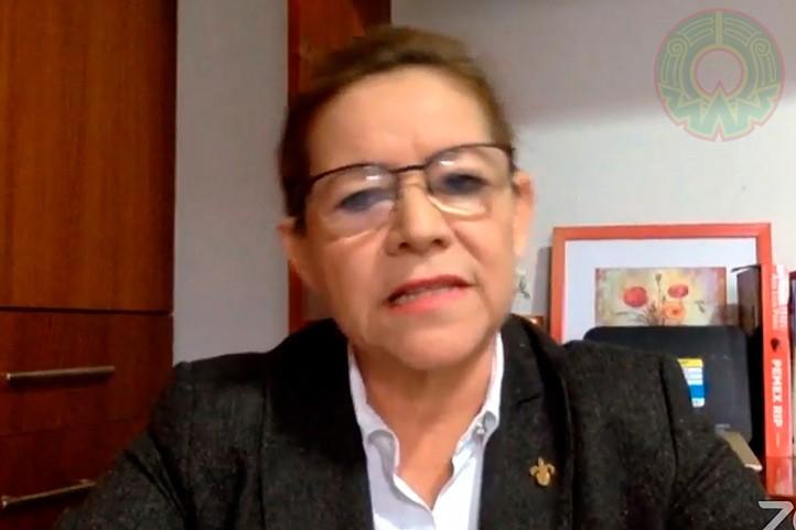 Dora Silvia Barradas Troncoso