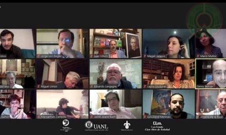 La mala hora preparó a García Márquez para crear Macondo: Juan Villoro