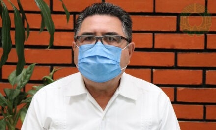 Región Coatzacoalcos-Minatitlán presentó oferta educativa 2021