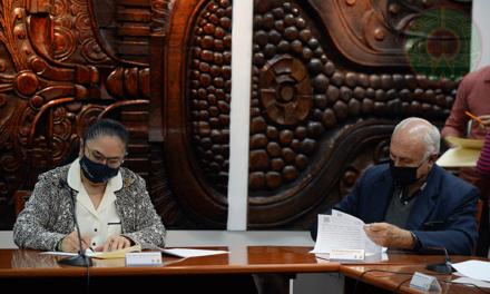 UV y Fesapauv logran octavo acuerdo consecutivo en la presente administración