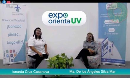 Región Poza Rica-Tuxpan mostró oferta educativa en Expo Orienta