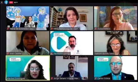 Docentes compartieron experiencias de enseñanza y aprendizaje en pandemia