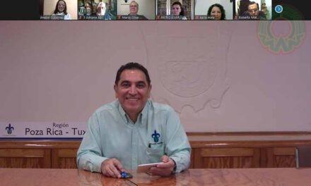 UV ofrece 29 programas educativos en la región Poza Rica-Tuxpan