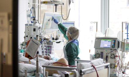 """Tercera ola de la pandemia en Alemania """"será peor"""" que las dos primeras, advierte instituto de virología"""
