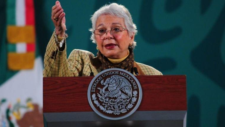 Sánchez Cordero condena y exige justicia por abuso policial contra mujer en Tulum