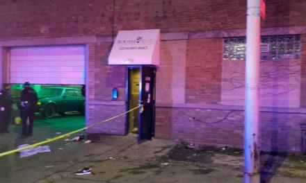 Dos muertos y 13 heridos dejó tiroteo en fiesta de Chicago
