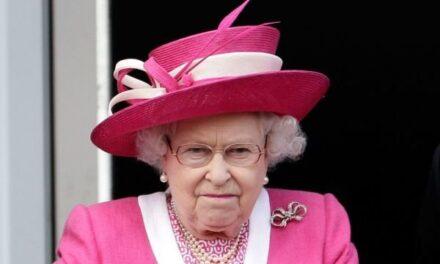 La familia real británica rompe el silencio de la entrevista de Meghan y Harry