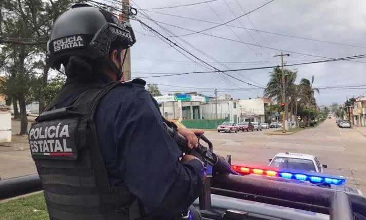 Rescata SSP a persona privada de su libertad, en Fortín