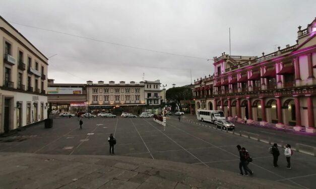 La noche de este martes en Xalapa 23 nuevos contagios de COVID19 y  lamentablemente 3 decesos