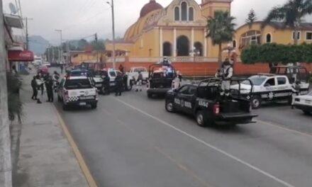 ASESINAN A MELQUIADES VÁZQUEZ, CANDIDATO DEL PRI A EDIL DE LA PERLA, VERACRUZ